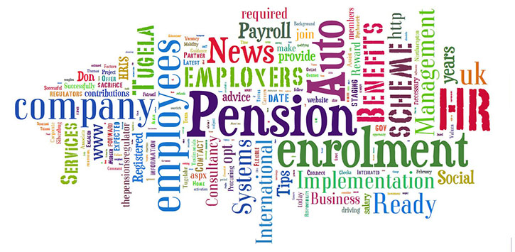 Auto Enrolment - Onyx Accountants
