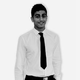 Jaysel Parmar - Onyx Accountants