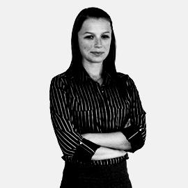 Lizzie Silk - Onyx Accountants