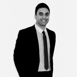 Paresh Bodhani - Onyx Accountants