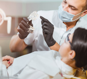 Dentists and Dental Practices