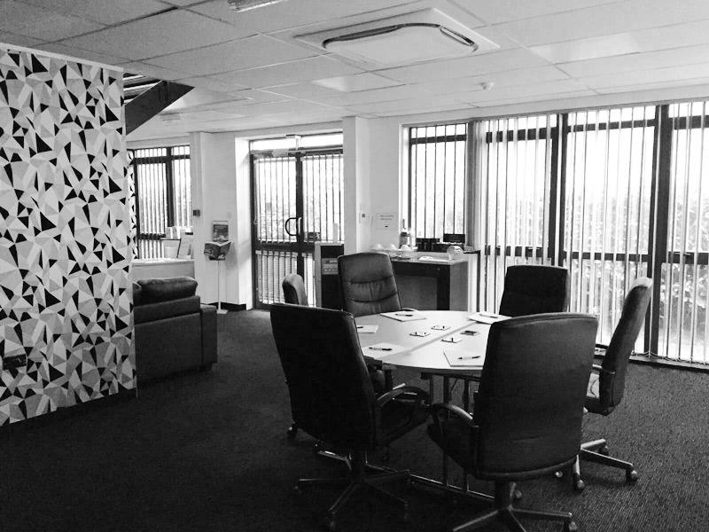 Onyx Accountants in Birmingham