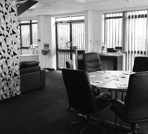 Offices - Onyx Accountants Birmingham