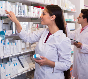 Pharmacists and Pharmacy Practices