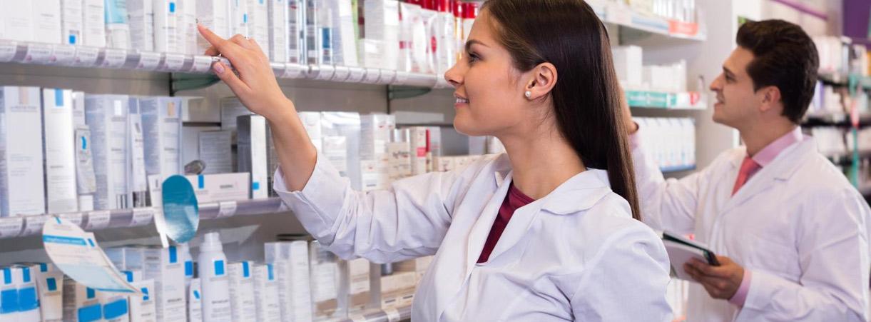 Pharmacy - Onyx Accountants