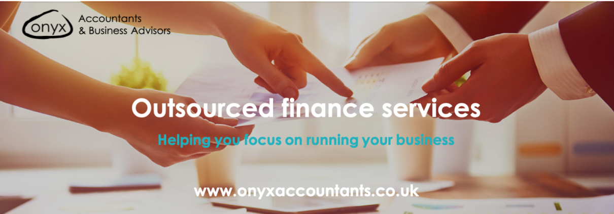 Outsourcing Finance - Onyx Accountants and Business Advisors