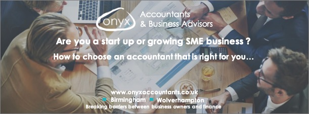 Are you a start up or growing SME business ? How to choose an accountant that is right for you…