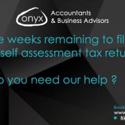 2018/19 Tax Return Deadline