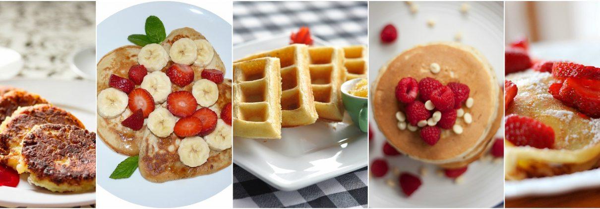 It's Pancake Day!