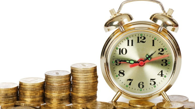 HMRC - Time To Pay Service