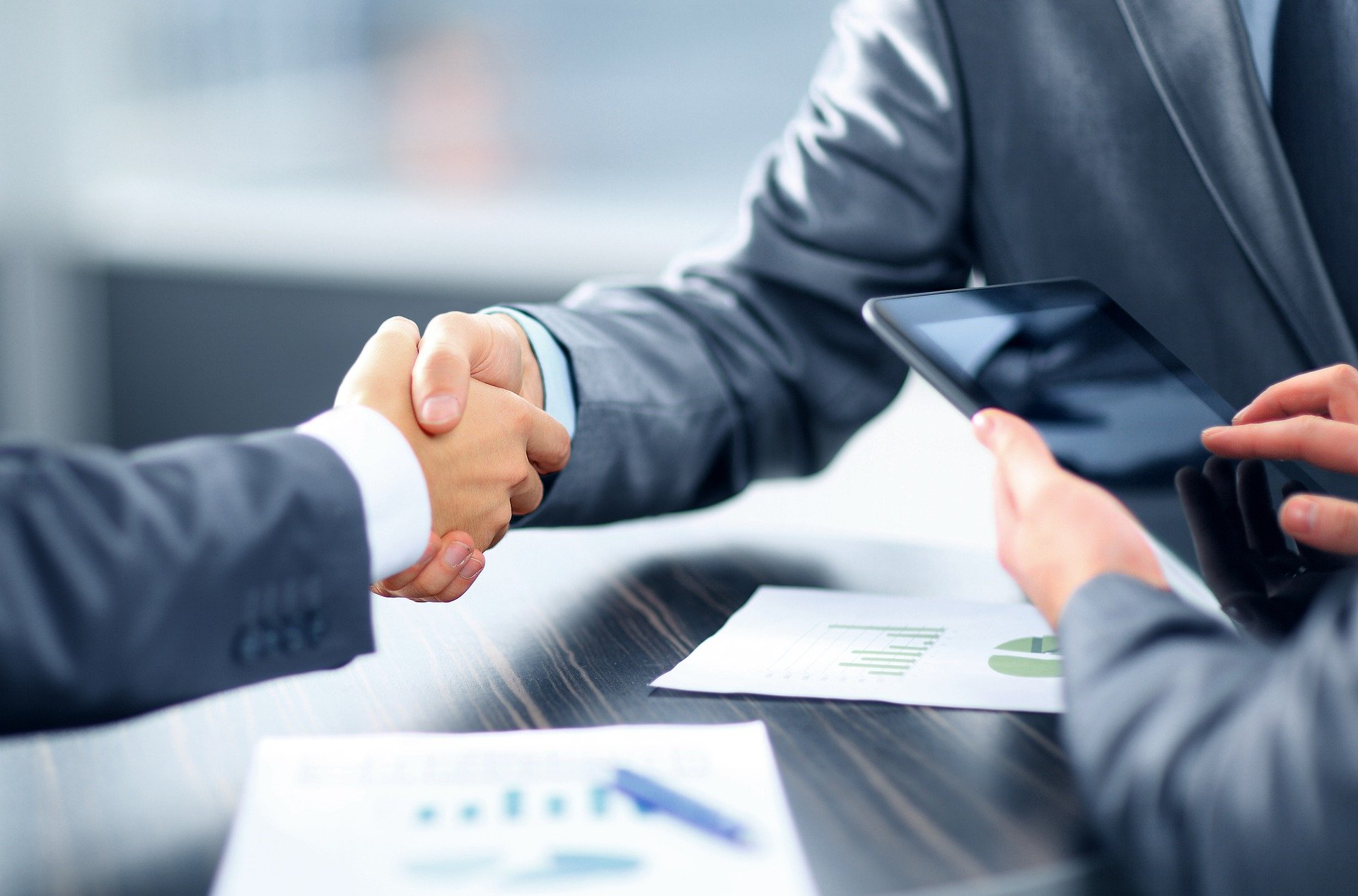 Coronavirus Business Interruption Loans - CBILS