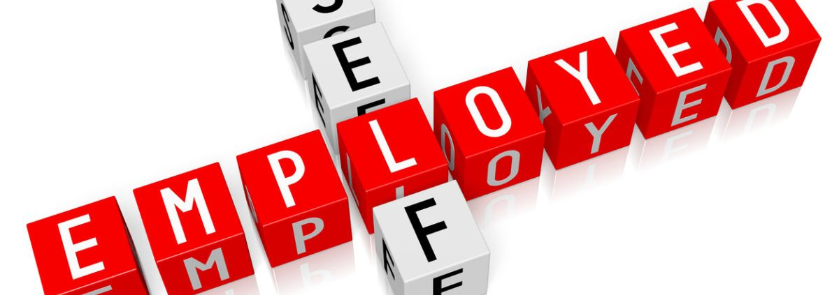 Self-employed Income Support Claim