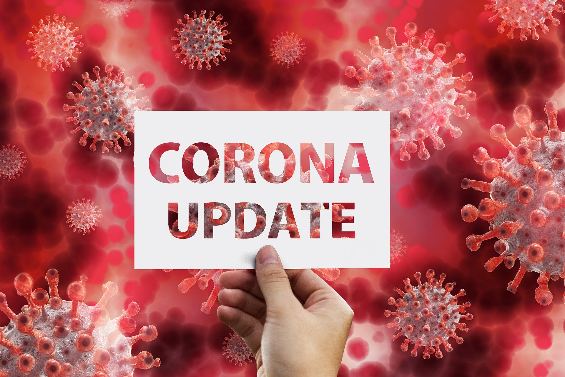 COVID-19: CJRS and SEISS Update