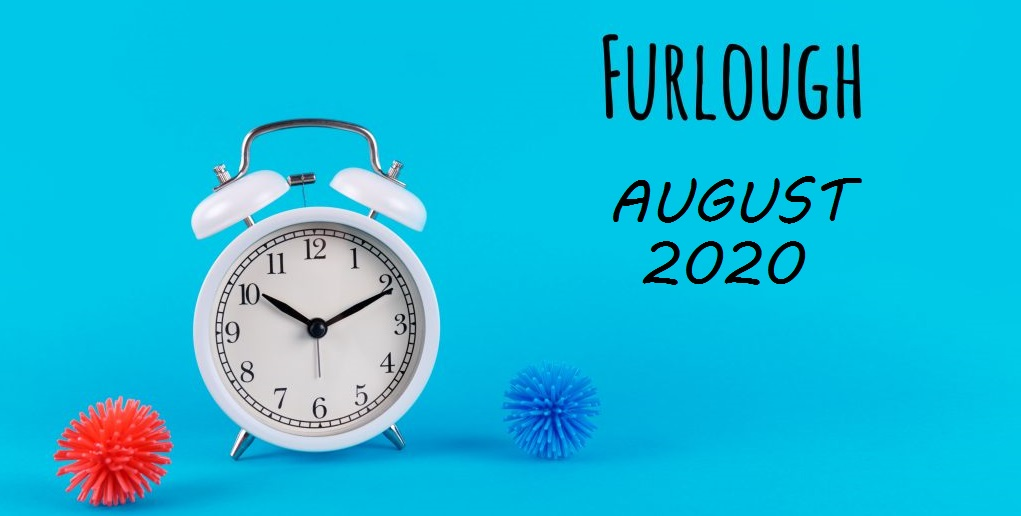 COVID-19 Latest updates - Furlough for August