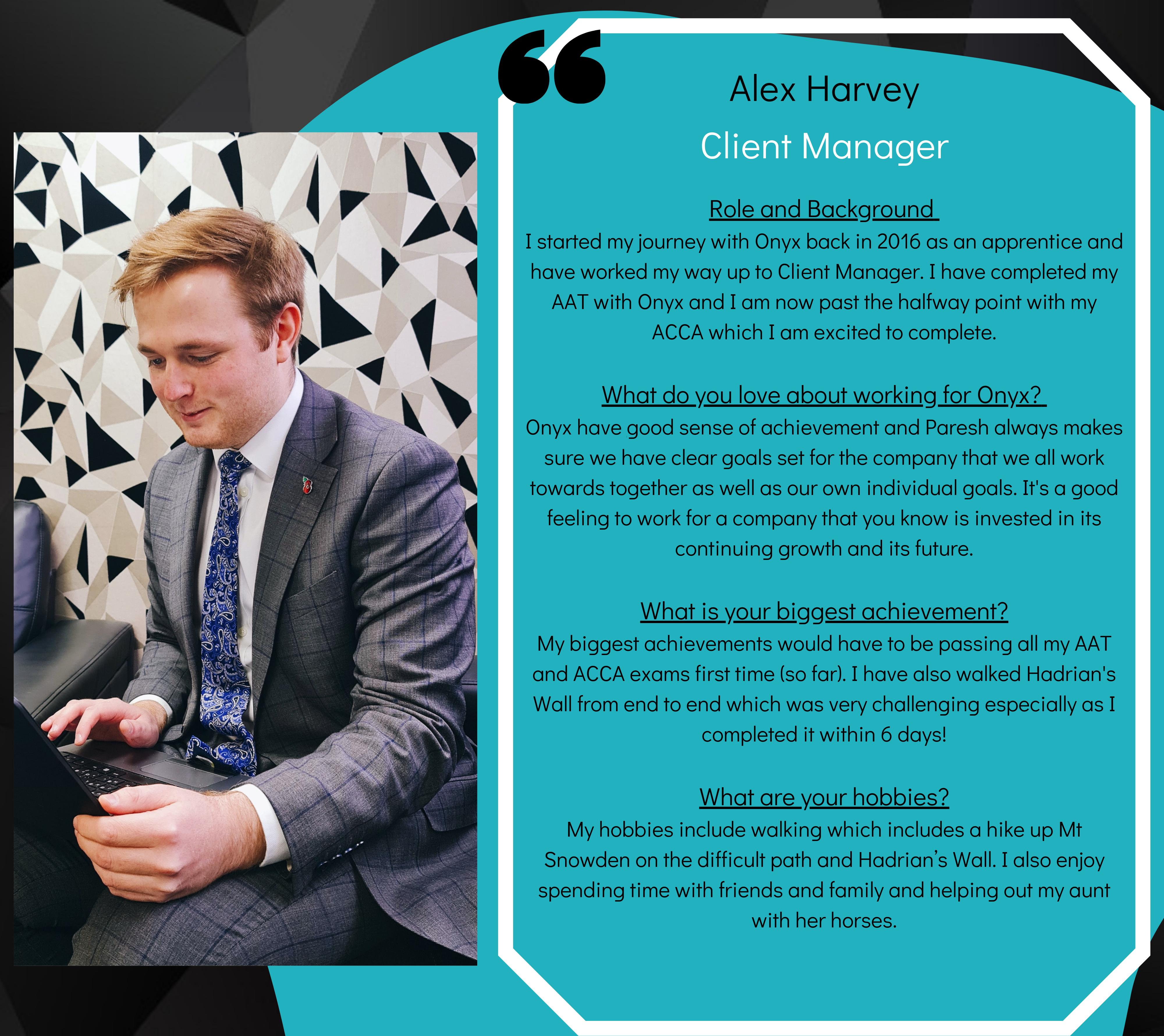 Alex Harvey