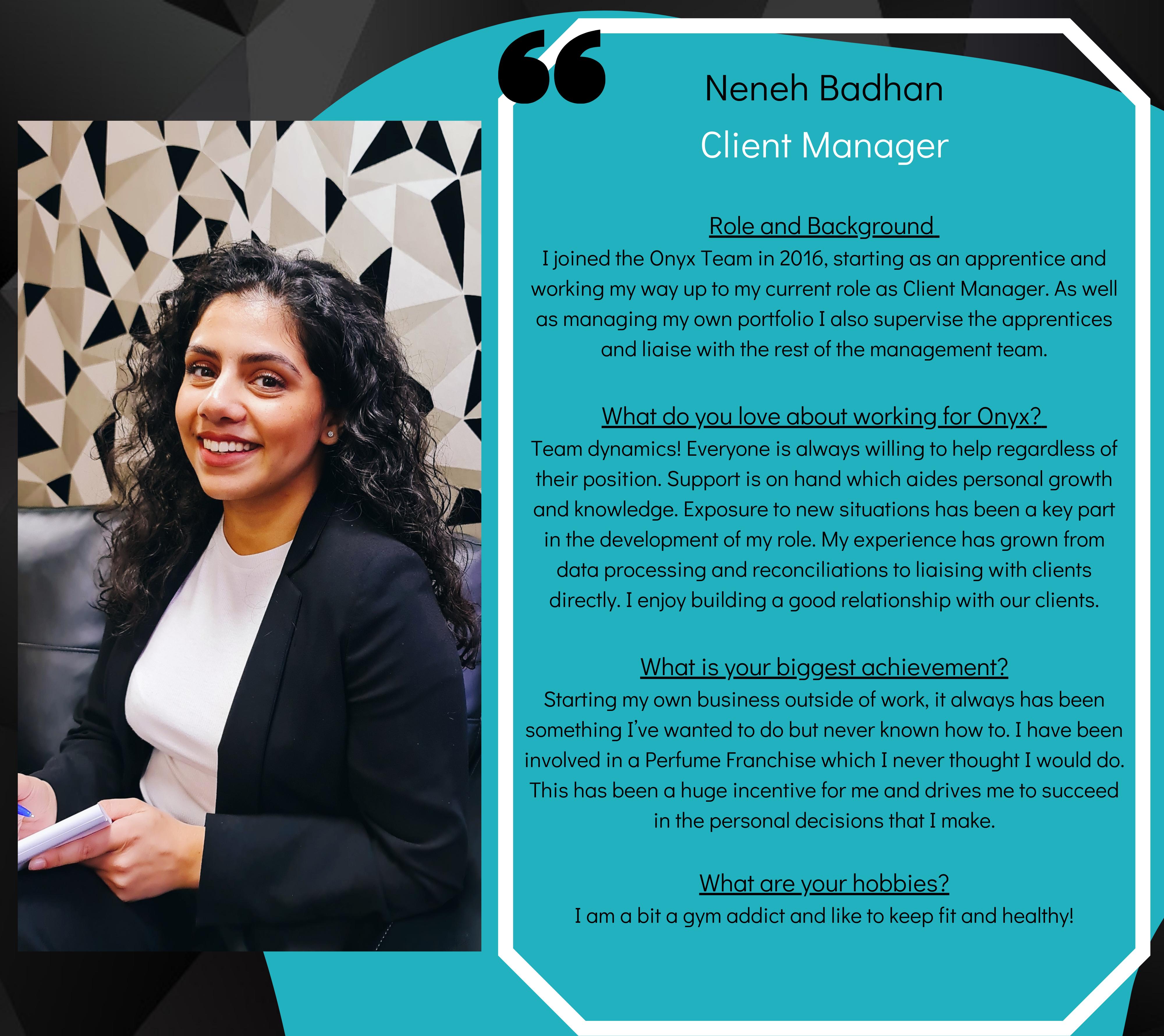 Neneh Badhan