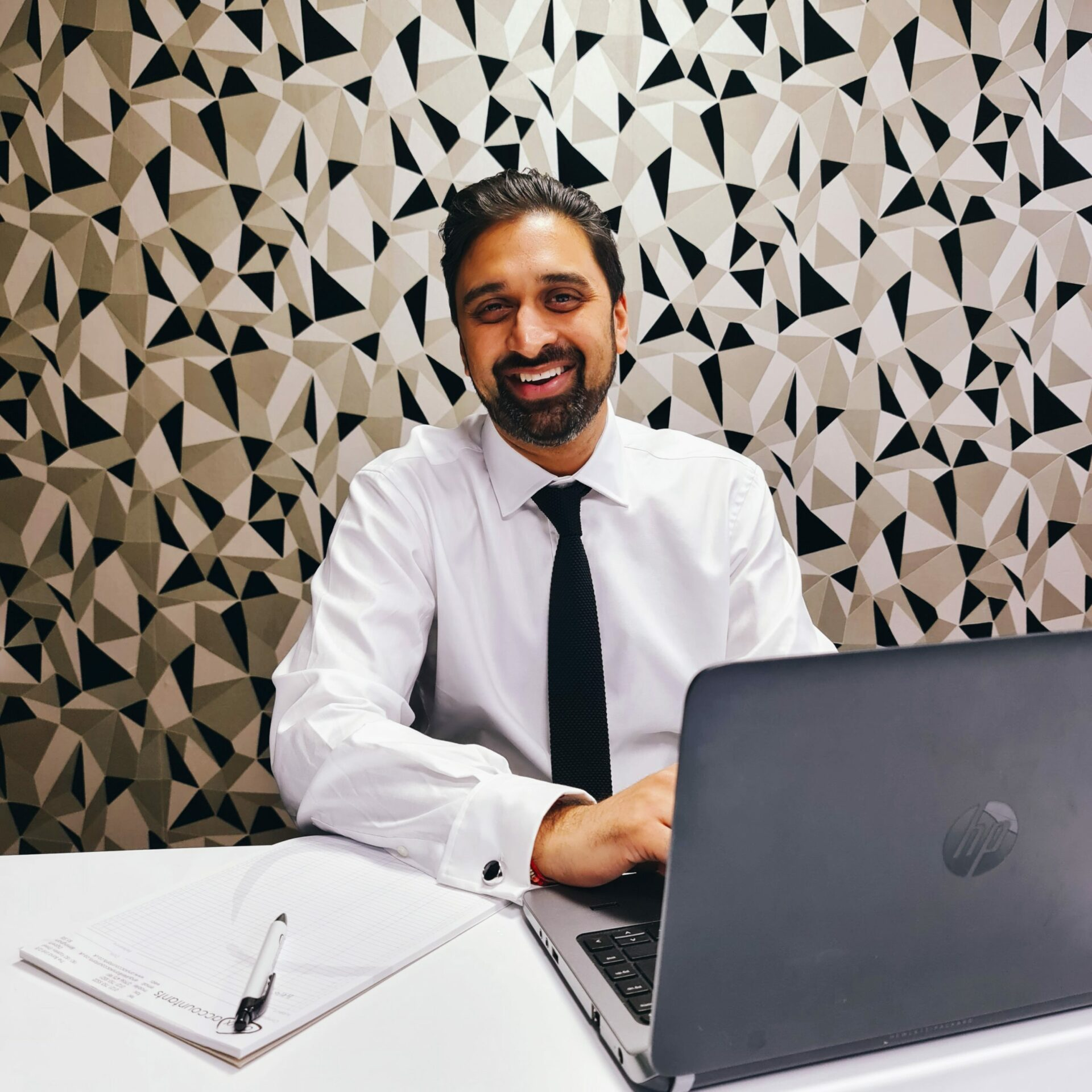 Paresh Bodhani - Profile