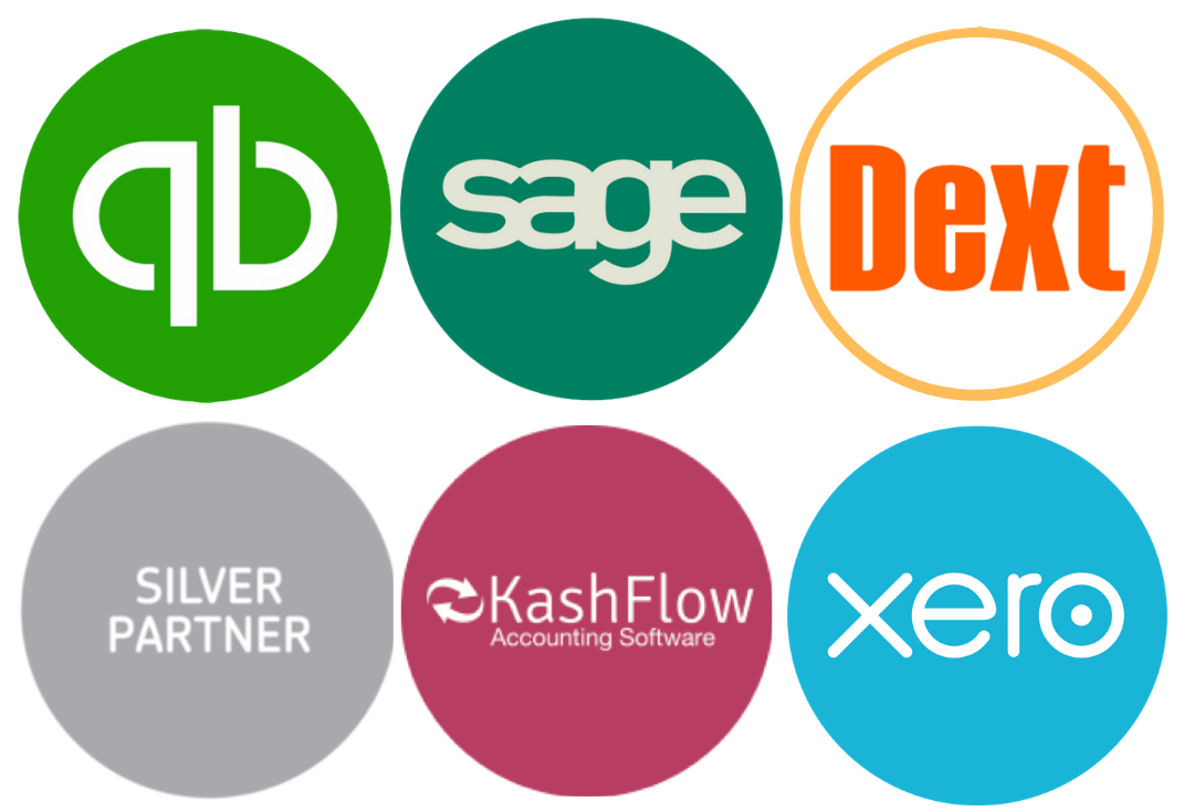 Software Logos 2021