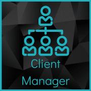 Client Manager - Job Description