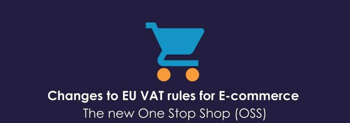 EU Vat Changes