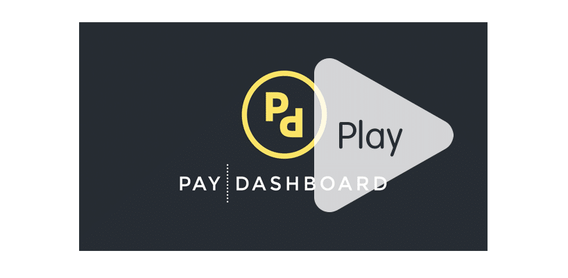 Onyx Pay Dashboard - Video