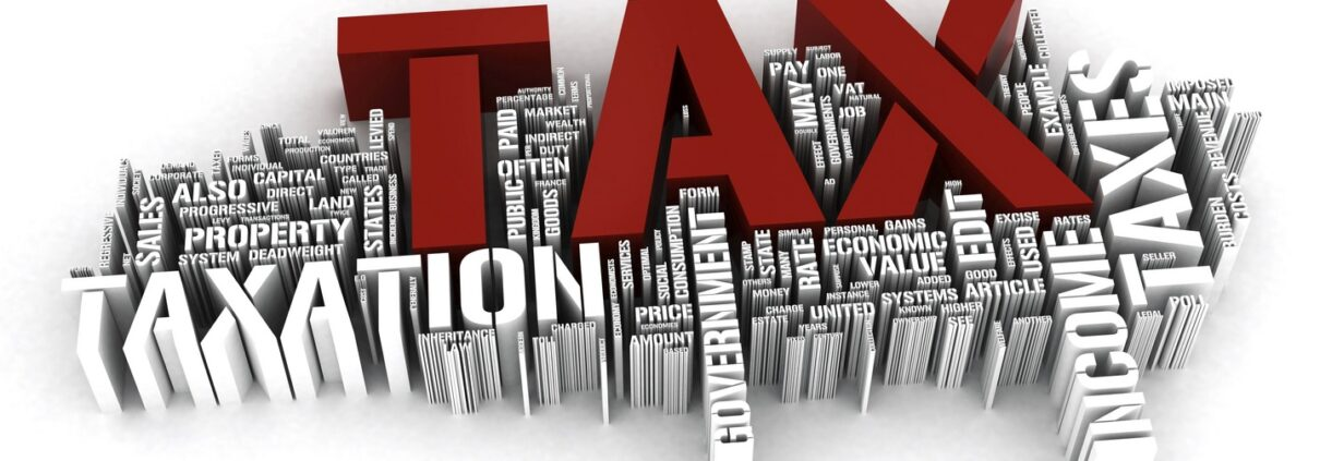BIGGEST Tax Change Affecting the Self-Employed