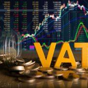 VAT Rate Increase